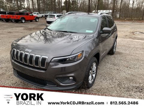New Jeeps For Sale York Chrysler Dodge Jeep Ram Brazil